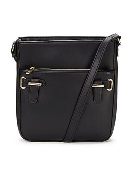 v-by-very-tab-detail-crossbody-bag-black