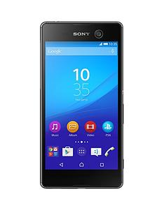 sony-xperia-m5-16gb-black