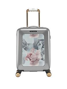 ted-baker-porcelain-rose-4-wheel-hard-cabin-case