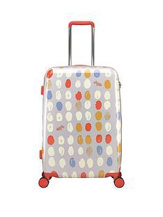 radley-dna-print-4-wheel-trolley-medium-case