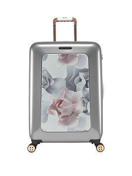 ted-baker-porcelain-rose-4-wheel-hard-medium-case