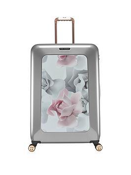 ted-baker-porcelain-rose-4-wheel-hard-large-case