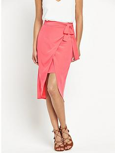 v-by-very-split-front-midi-skirt