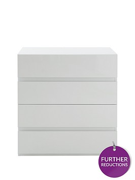 solar-high-gloss-4-drawer-chest