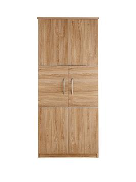 buckingham-2-door-wardrobe