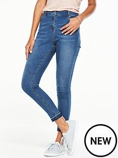 v-by-very-petite-ella-mid-rise-skinny-jean-with-unpicked-hem