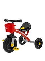 U/Go Trike (Ducati)