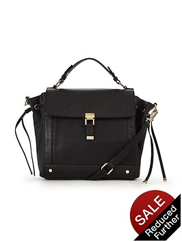 miss-selfridge-drawstring-side-bag