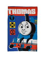 Thomas The Tank Team Fleece Blanket