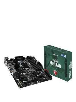 msi-intelnbspb150m-mortar-motherboard