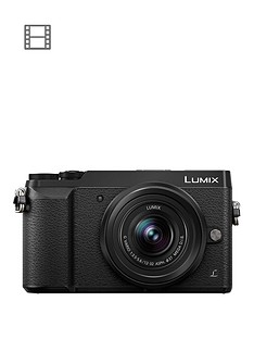 panasonic-lumix-dmc-gx80-compact-system-camera-with-12-32mm-standard-zoom-camera-lensnbsp--black