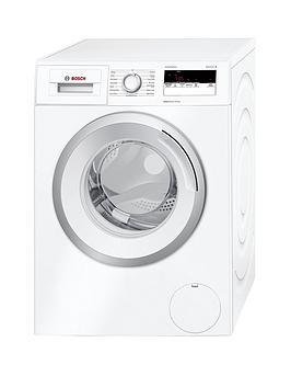 Bosch Wan24100Gb 1200 Spin 7Kg Load Washing Machine  White