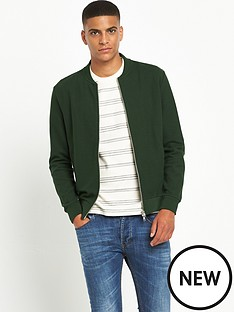 peter-werth-zip-through-bomber-sweat-top