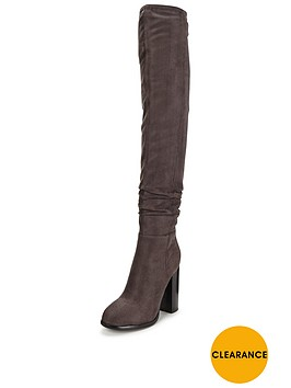 glamorous-block-heel-over-the-knee-boot
