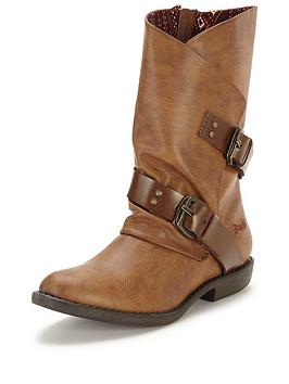 blowfish-amanda-calf-boot