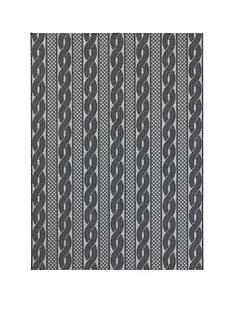 aran-cable-rug