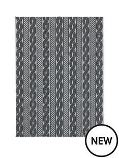 aran-cable-rug
