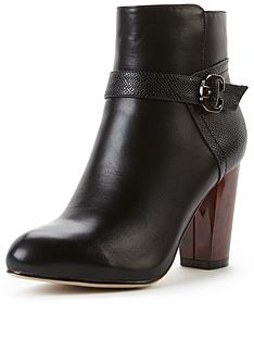 glamorous-marble-heel-ankle-boot
