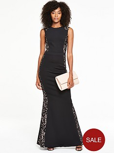 v-by-very-lace-insert-detail-maxi-dress