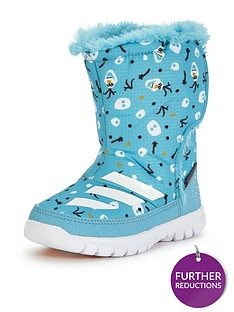 adidas-disney-frozen-boot-infant