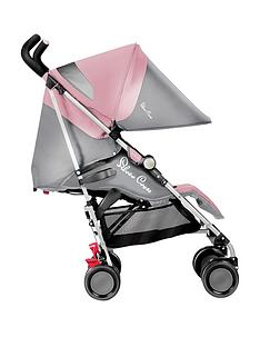 silver-cross-pop-stroller-vintage-pink
