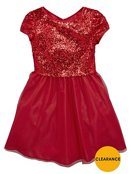 v-by-very-girls-sequin-bodice-and-tulle-skirt-dress