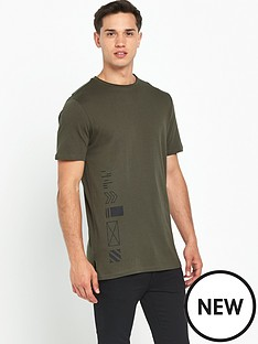 river-island-placement-print-longline-t-shirt
