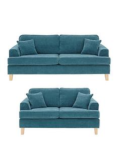 salsburgnbsp3-seaternbsp-2-seaternbspfabric-sofa-set-buy-and-save