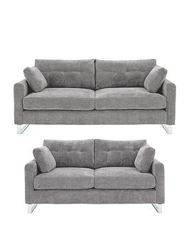 faro-3-seater-2-seaternbspfabric-sofa-set-buy-and-save