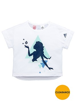 adidas-disney-young-girls-frozen-t-shirt