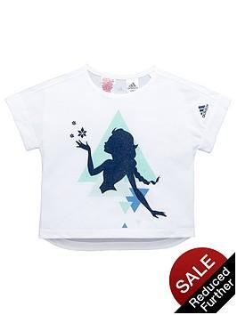 adidas-disney-young-girls-frozen-t-shirt