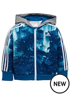 adidas-disney-young-girls-frozen-hoody