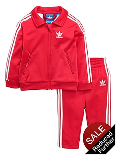 adidas-originals-babynbspgirls-superstar-tracksuit