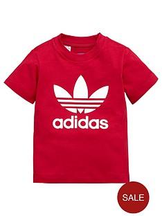 adidas-originals-adidas-baby-girl-trefoil-tee