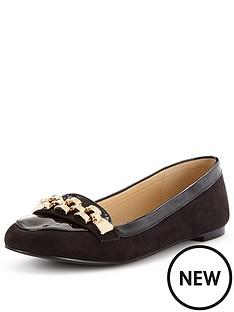 oasis-oasis-lauren-chain-loafer