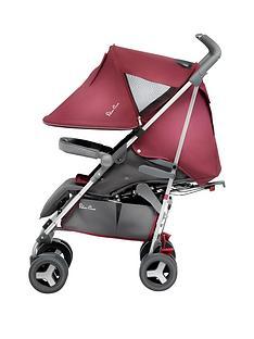 silver-cross-reflex-stroller