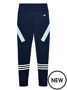 adidas-older-girls-block-colour-tight