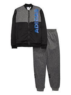 adidas-older-boys-linear-logo-suit