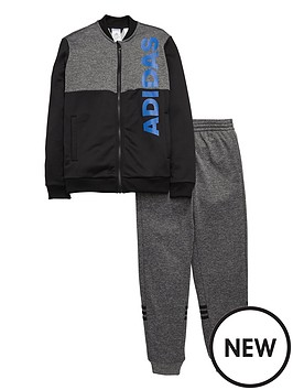 adidas-older-boys-linear-logo-suit