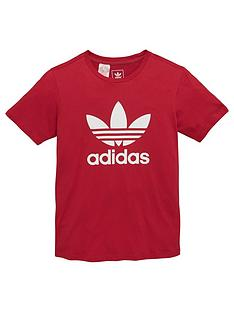adidas-originals-older-girls-trefoil-tee