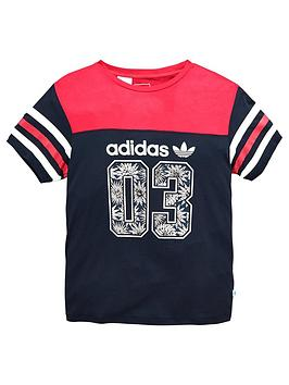 adidas-originals-older-girls-numbers-tee