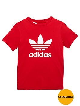 adidas-originals-older-boys-trefoil-logo-t-shirt
