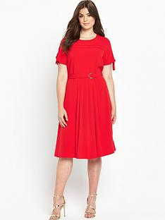 so-fabulous-semi-pleat-column-d-ring-dress