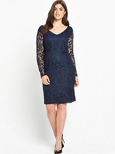 so-fabulous-v-back-v-front-long-sleeve-lace-dress