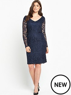 so-fabulous-v-back-v-front-long-sleeve-lace-dress