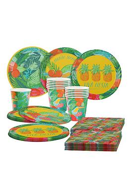 tropical-fiesta-small-plates-cups-amp-napkins-set