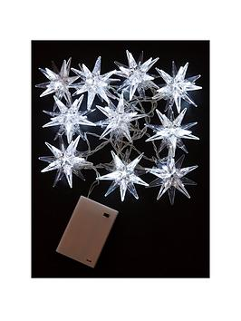 10-white-battery-operated-led-star-christmas-lights