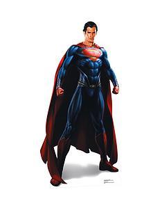 superman-superman-188cm-cardboard-cutout