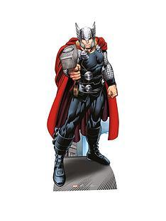 marvel-thor-184cm-cardboard-cutout