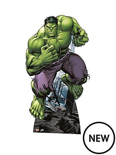 marvel-marvel-the-hulk-176cm-cardboard-cutout